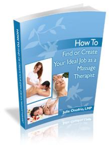 massage jobs