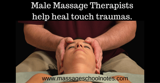 Male Massage Therapists