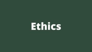 ethics for massage therapists